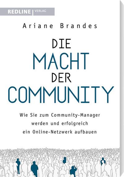 Buch-Cover | Die Macht der Community
