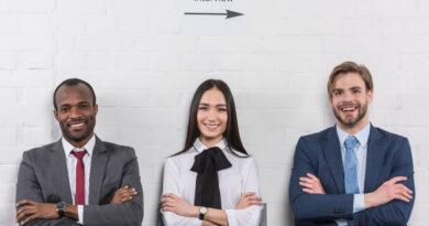High Potentials - Talents Community