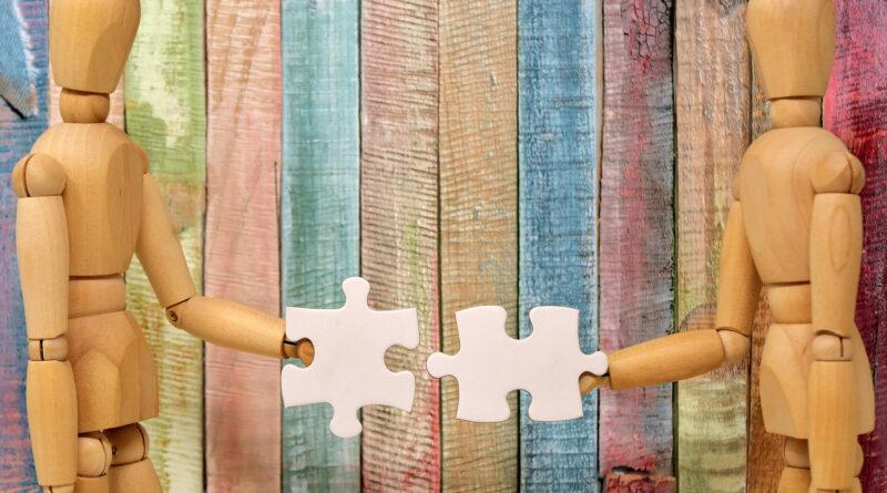 Matchmaking – die Kunst wertvolle Verbindungen zu schaffen
