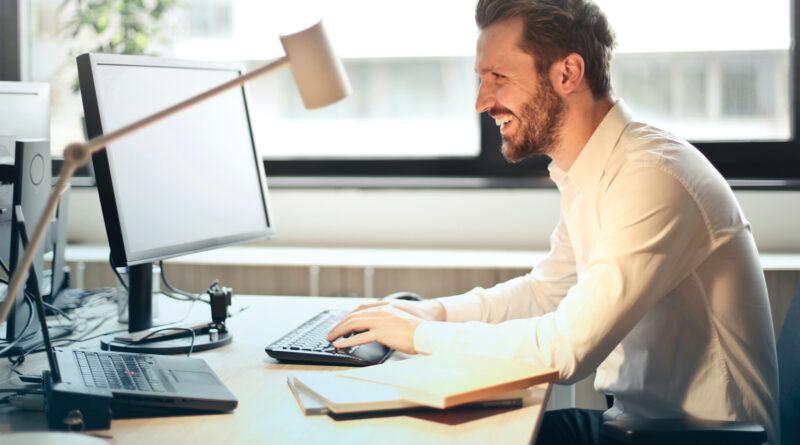 Die Rolle des Moderators in einer Online Community